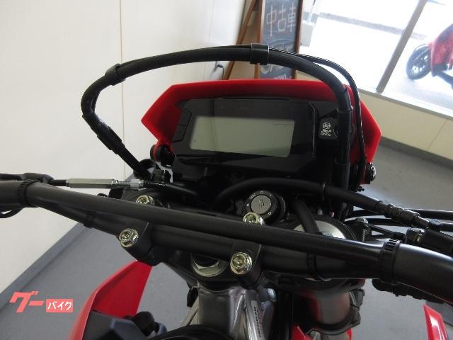 ホンダ CRF250L〈s〉 2021年モデルの画像(宮崎県