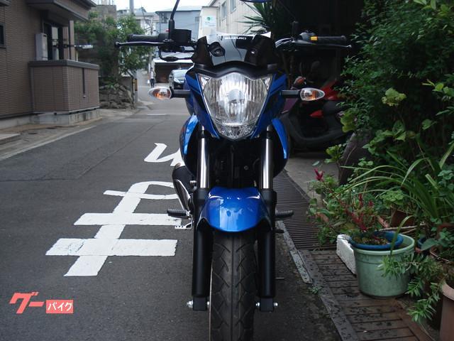 スズキ GIXXER 150の画像(長崎県