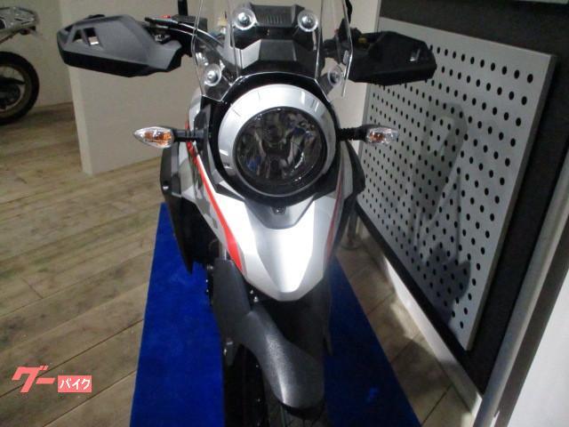 スズキ V-ストローム250 ABSの画像(長崎県
