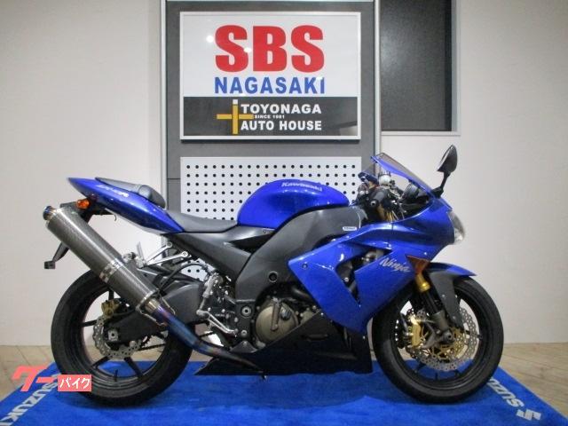 Ninja ZX−10R