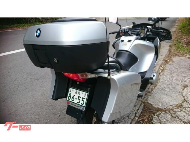 BMW R1200RTの画像(長崎県