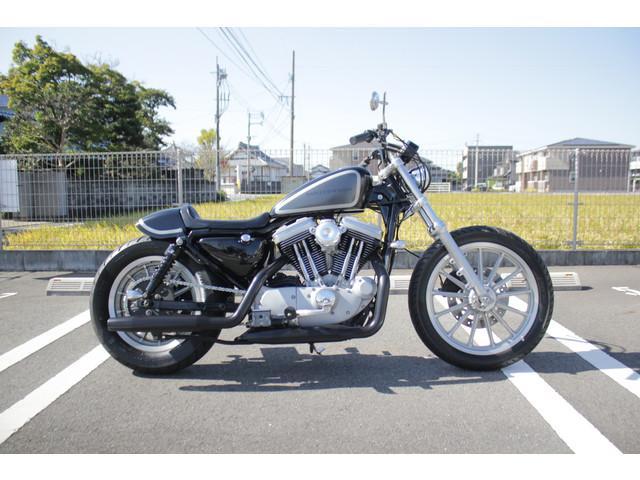 HARLEY-DAVIDSON XL1200S スポーツの画像(福岡県