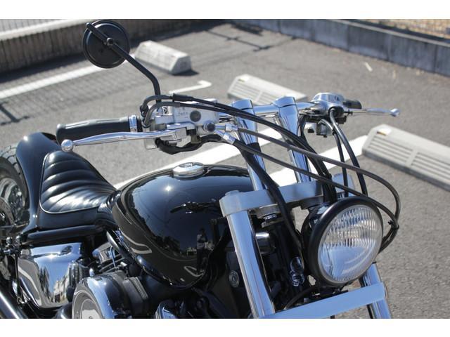 ヤマハ ドラッグスター1100  ニューペイントの画像(福岡県