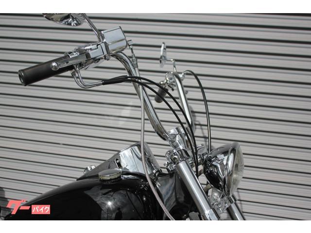 HARLEY-DAVIDSON FX1200 chopperの画像(福岡県