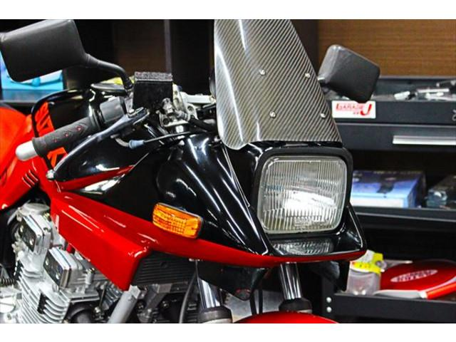 スズキ GSX750S KATANAの画像(佐賀県