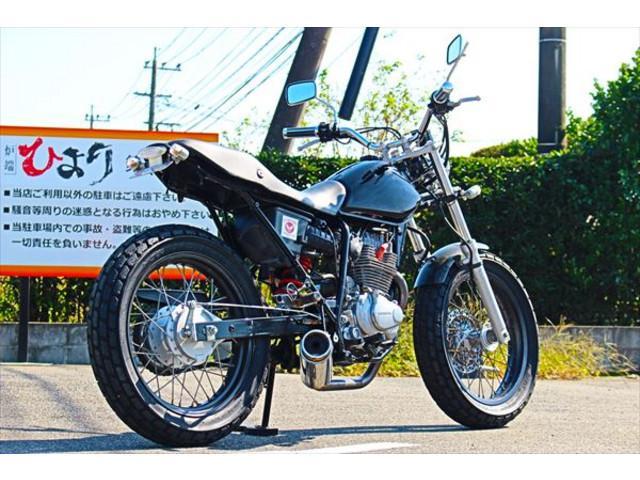 ホンダ FTR223の画像(佐賀県