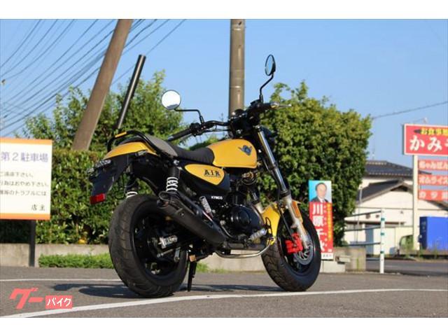 KYMCO A.I.R150の画像(佐賀県