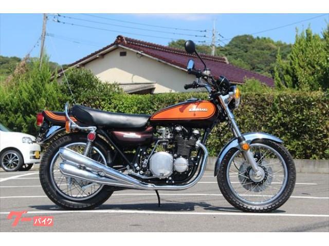カワサキ Z-Iの画像(佐賀県