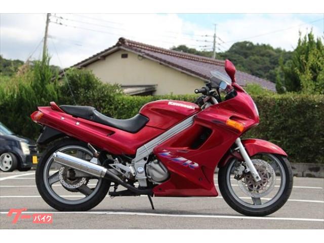 カワサキ ZZ-R250の画像(佐賀県