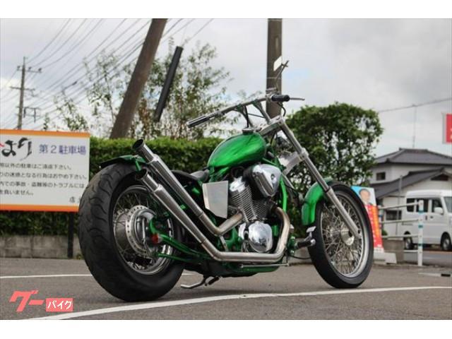 ホンダ スティード400の画像(佐賀県