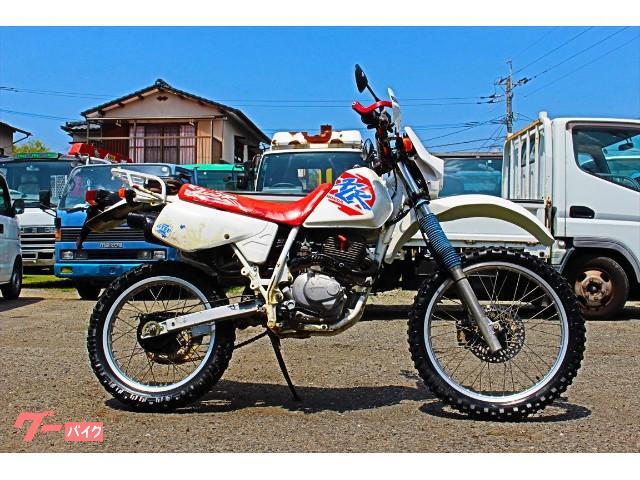 ホンダ XLR200Rの画像(佐賀県
