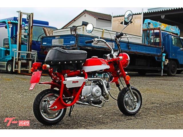 その他 その他メーカー・他車種 モンキー風 キットバイクの画像(佐賀県