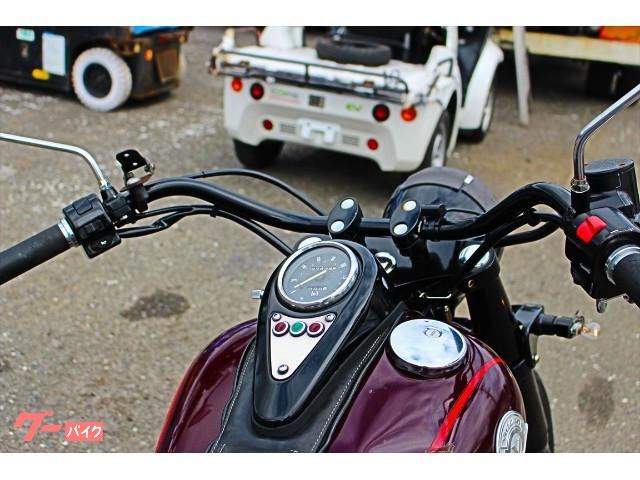 カワサキ バルカン400ドリフターの画像(佐賀県