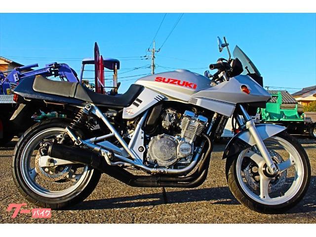 スズキ GSX250S KATANAの画像(佐賀県