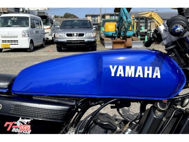 ヤマハ RZ50の画像(佐賀県