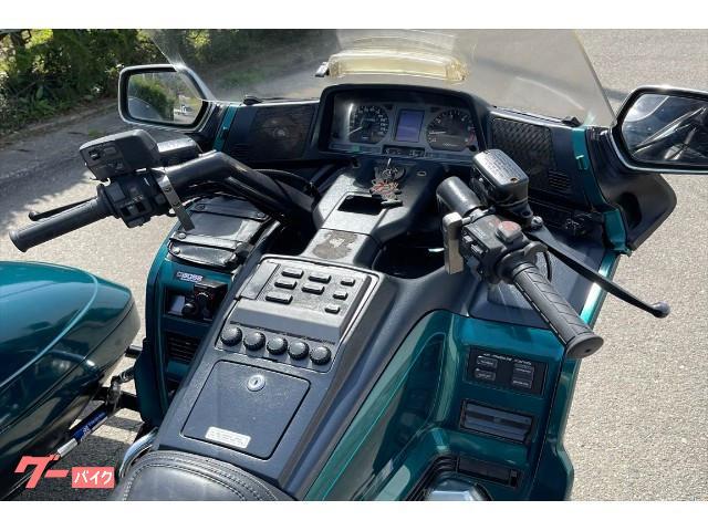 ホンダ ゴールドウイング GL1500サイドカーの画像(佐賀県