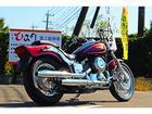 ヤマハ ドラッグスター400の画像(佐賀県