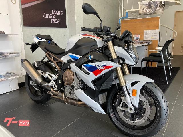 S1000R 2021モデル