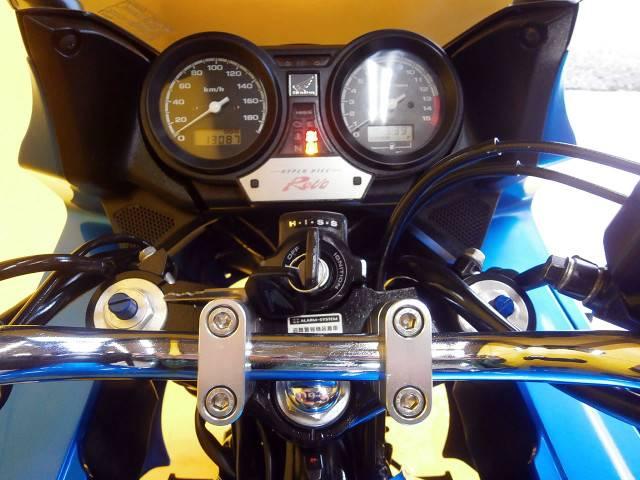 ホンダ CB400Super ボルドール VTEC Revoの画像(長崎県