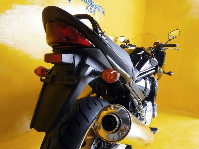 スズキ Bandit1200S ABS 油冷ファイナル ETCの画像(長崎県