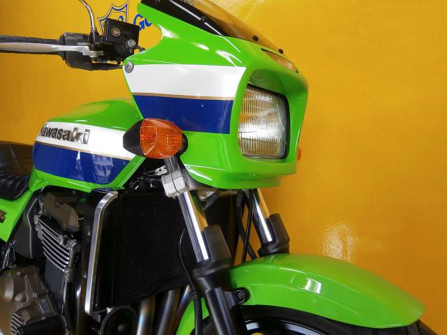 カワサキ ZRX1200R オオニシヒートマジック グーバイク鑑定車の画像(長崎県