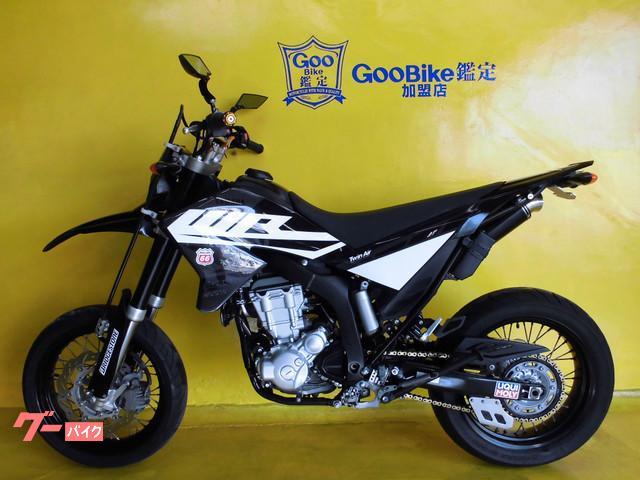 ヤマハ WR250X グーバイク鑑定車の画像(長崎県