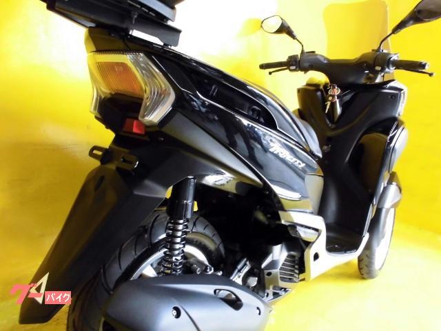 ヤマハ トリシティ グーバイク鑑定車の画像(長崎県