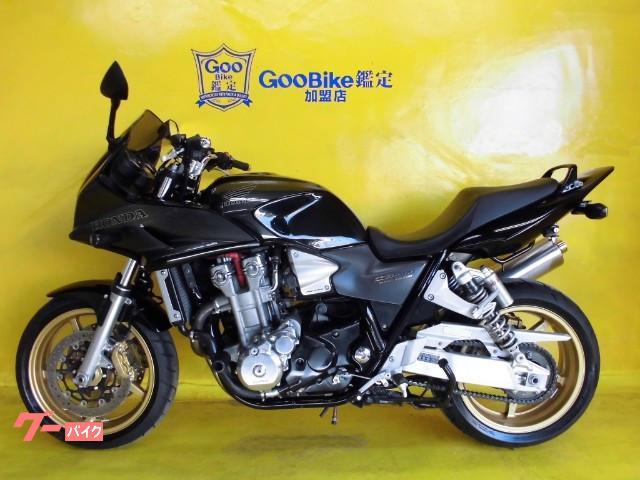 ホンダ CB1300Super ボルドール ETC グーバイク鑑定車の画像(長崎県