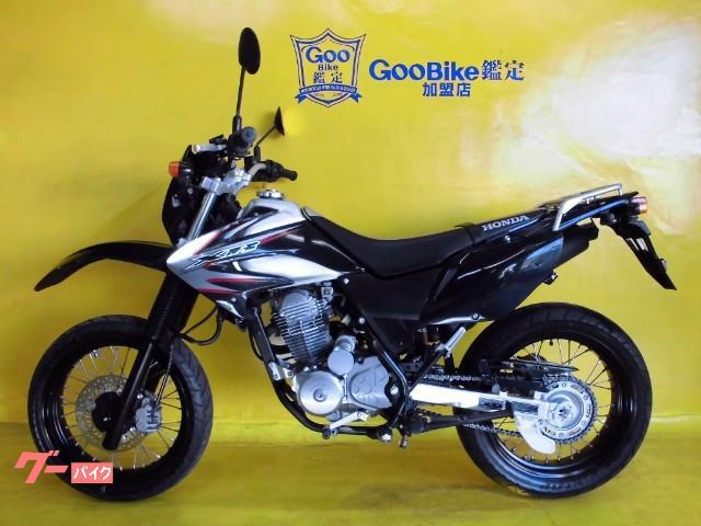 ホンダ XR230 モタード グーバイク鑑定車の画像(長崎県