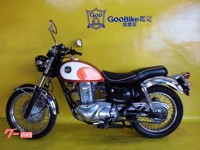 カワサキ エストレヤRS グーバイク鑑定車の画像(長崎県