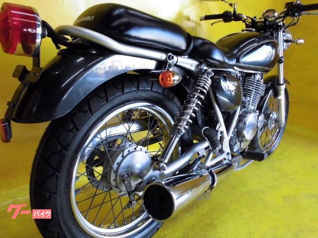 スズキ ST250 Eタイプ-FIの画像(長崎県