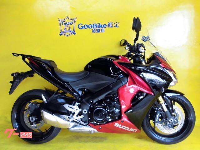 GSX−S1000F ETC グーバイク鑑定車