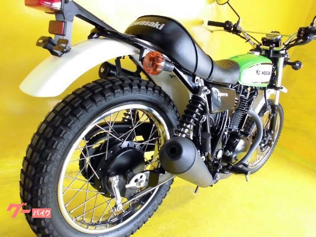 カワサキ 250TR FI グーバイク鑑定車の画像(長崎県