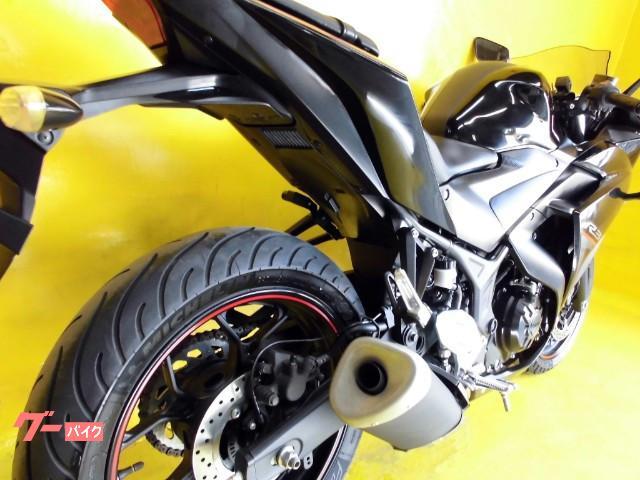 ヤマハ YZF-R3 ABS グーバイク鑑定車の画像(長崎県