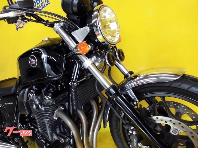 ホンダ CB1100 ブラックスタイル ETC2.0の画像(長崎県
