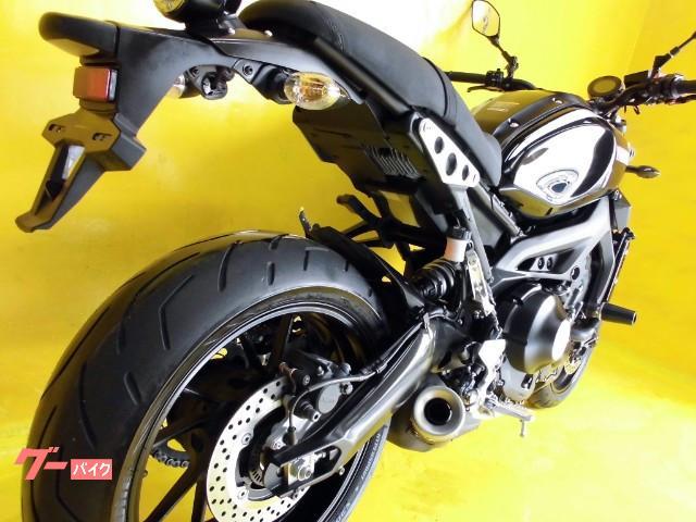 ヤマハ XSR900 ABS ETC グーバイク鑑定車の画像(長崎県