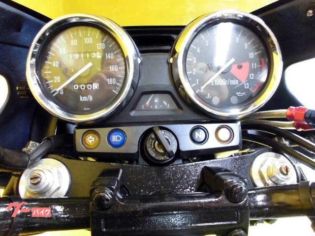 カワサキ ZRX1100 グーバイク鑑定車の画像(長崎県