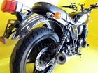 ホンダ CB1100 ABS ブラックスタイル ETCの画像(長崎県