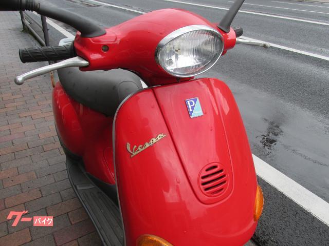 VESPA 50ET4の画像(長崎県