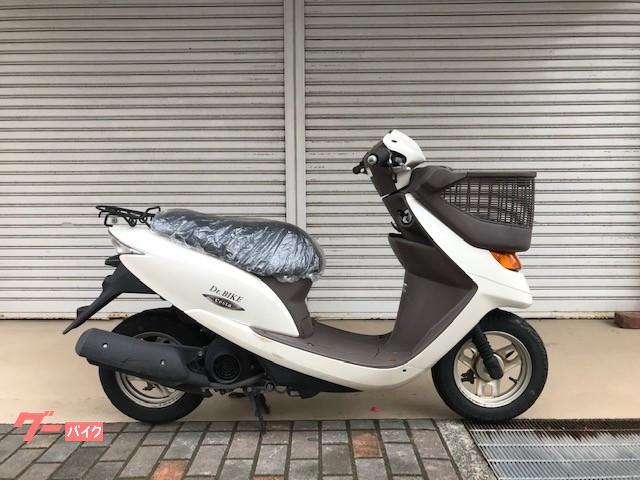 ホンダ Dio チェスタ インジェクション車輛の画像(長崎県