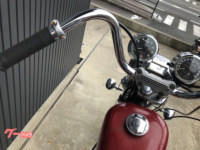 HARLEY-DAVIDSON XLH1000 Kフレーム ショベル 76年の画像(宮崎県