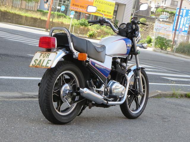 スズキ GR650の画像(福岡県