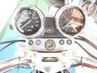 カワサキ ZEPHYRχ Z2仕様カスタム・オリジナルタンク加工・手曲げ風ショート管の画像(佐賀県