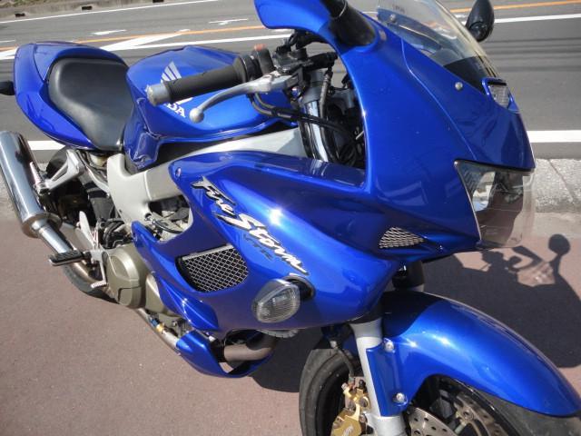 ホンダ VTR1000Fの画像(宮崎県