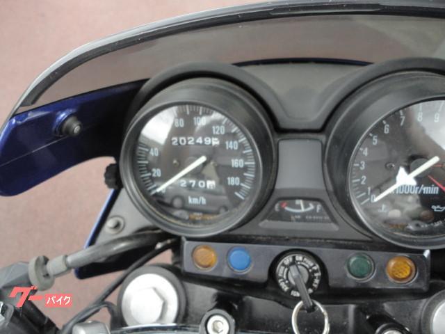 カワサキ ZRX400の画像(宮崎県