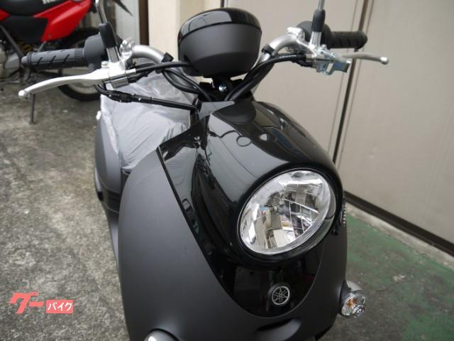 ヤマハ ビーノ 新車の画像(熊本県