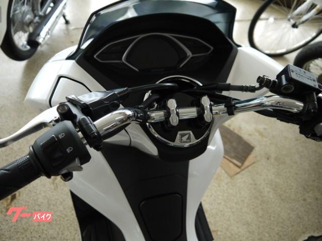ホンダ PCX 新車 新型スマートキーの画像(熊本県