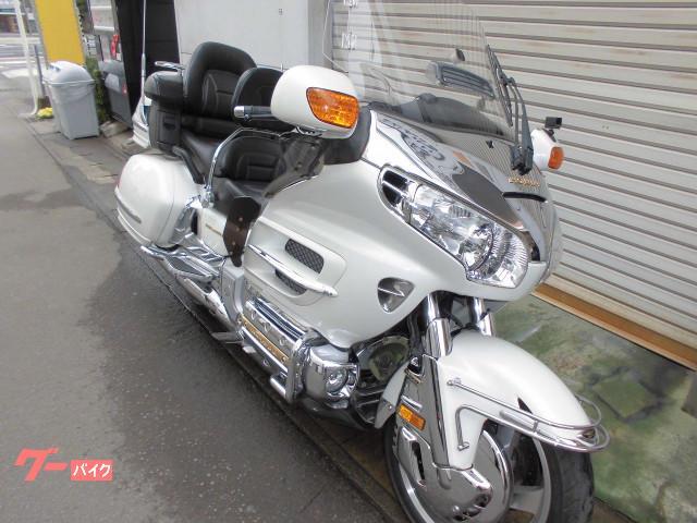 ホンダ ゴールドウイング GL1800の画像(鹿児島県