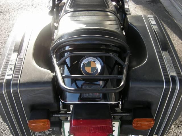 BMW R100RSの画像(宮崎県