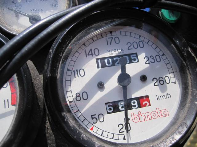 bimota db1rsの画像(宮崎県